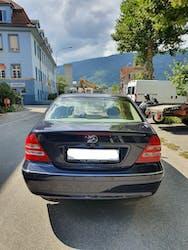 Mercedes-Benz C-Klasse Mercedes Benz C320 4x4, frisch ab MFK 180'000 km CHF6'500 - buy on carforyou.ch - 3
