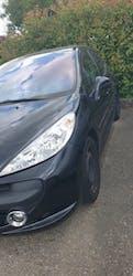 Peugeot 207 1.6i 16v 170'000 km CHF1'200 - buy on carforyou.ch - 3