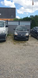 Chevrolet Matiz 1.0l 110'000 km CHF1'200 - buy on carforyou.ch - 2