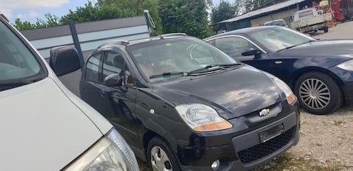 Chevrolet Matiz 1.0l 110'000 km CHF1'200 - buy on carforyou.ch - 3