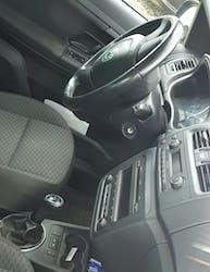 Skoda Fabia Hatchback 1.2 Benzin 250'000 km CHF800 - acheter sur carforyou.ch - 3