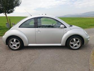 VW Beetle zu verkaufen schöner VW beetle 160'000 km CHF1'700 - acheter sur carforyou.ch - 2