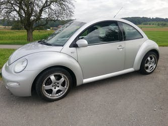 VW Beetle zu verkaufen schöner VW beetle 160'000 km CHF1'700 - acheter sur carforyou.ch - 3