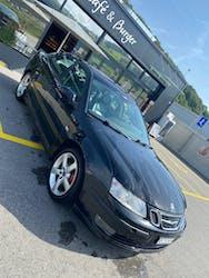 Saab 9-3 2.2 diesel 250'000 km CHF2'500 - buy on carforyou.ch - 2