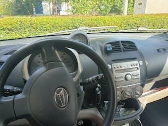 Daihatsu Sirion Billige Auto mit MFK zum verkaufen 200'000 km CHF1'800 - acheter sur carforyou.ch - 2