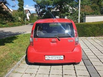 Daihatsu Sirion Billige Auto mit MFK zum verkaufen 200'000 km CHF1'800 - acheter sur carforyou.ch - 3