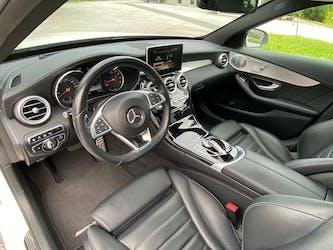 Mercedes-Benz C-Klasse Mercedes C200 Swiss Star 90'000 km CHF33'500 - kaufen auf carforyou.ch - 3
