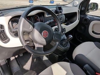 Fiat Panda Fiat Panda 25'000 km CHF8'500 - buy on carforyou.ch - 3