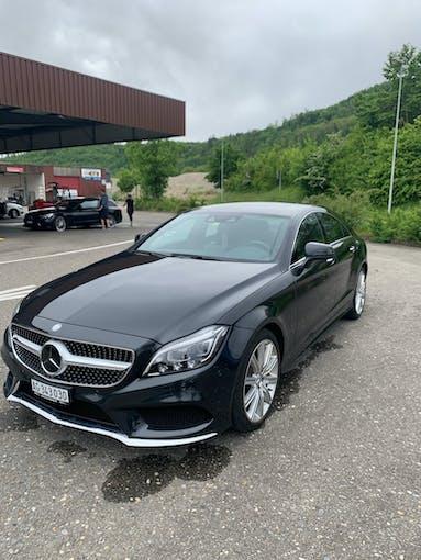 Mercedes-Benz CLS Mercedes Cls 400 4Matic 200'000 km CHF28'000 - acheter sur carforyou.ch - 1