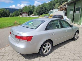 Hyundai Sonata 3.3 V6 nur 94000km 95'000 km CHF3'300 - kaufen auf carforyou.ch - 3