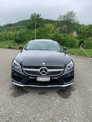 Mercedes-Benz CLS Mercedes Cls 400 4Matic 200'000 km CHF28'000 - acheter sur carforyou.ch - 2