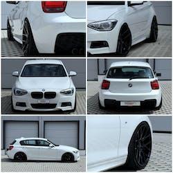 BMW 1er 125i M-Sportpaket 140'000 km CHF16'900 - kaufen auf carforyou.ch - 3