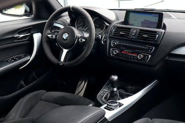BMW 1er 125i M-Sportpaket 140'000 km CHF16'900 - kaufen auf carforyou.ch - 2