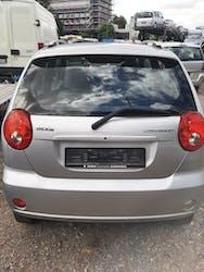 Chevrolet Matiz Motor und getriebe sind gut mit klima B04 85'000 km CHF850 - acquistare su carforyou.ch - 2