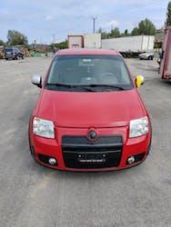 Fiat Panda 1.4 100hp 85'000 km CHF2'500 - acquistare su carforyou.ch - 2
