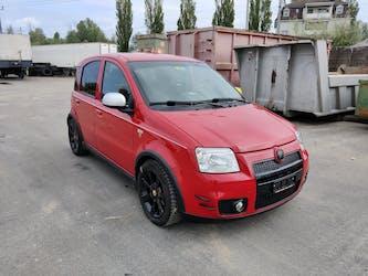 Fiat Panda 1.4 100hp 85'000 km CHF2'500 - acquistare su carforyou.ch - 3