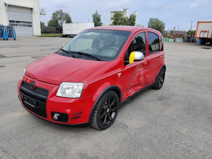 Fiat Panda 1.4 100hp 85'000 km CHF2'500 - acquistare su carforyou.ch - 1