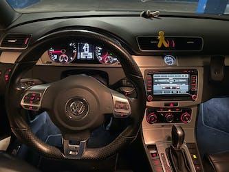 VW Passat 2.0 TdiB 4motion 100'000 km CHF17'200 - acquistare su carforyou.ch - 3