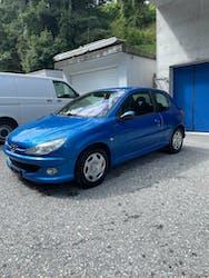 Peugeot 206 1.4 200'000 km CHF1'599 - acheter sur carforyou.ch - 2
