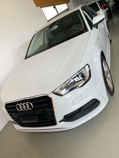Audi A3 Sportback 1.4 T FSI ultra Ambition 112'000 km CHF14'200 - acquistare su carforyou.ch - 1
