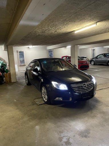 Opel Insignia 2.0 Turbo Sport Automatic 190'000 km CHF7'000 - acheter sur carforyou.ch - 1