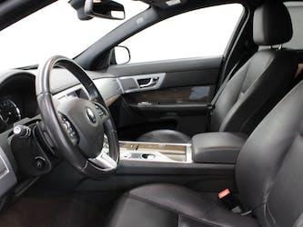 Jaguar XF 3.0 V6 S/C Premium Luxury AWD 65'000 km CHF26'990 - kaufen auf carforyou.ch - 3