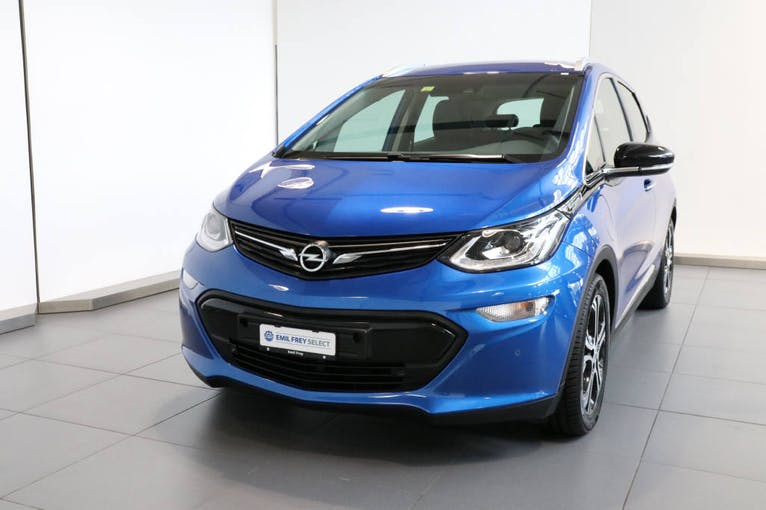 Opel Ampera -e Electric Excellence 250 km CHF31'900 - acheter sur carforyou.ch - 1