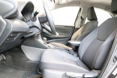 Toyota Yaris 1.5 VVT-i HSD Comfort 11'823 km CHF20'400 - acquistare su carforyou.ch - 3