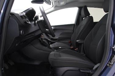 Ford Fiesta 1.0 EcoB Hybrid Titanium 17'400 km CHF18'200 - acheter sur carforyou.ch - 3
