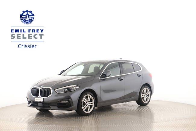 BMW 1er 118i 8'600 km CHF37'500 - buy on carforyou.ch - 1