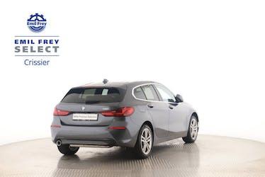 BMW 1er 118i 8'600 km CHF37'500 - kaufen auf carforyou.ch - 2