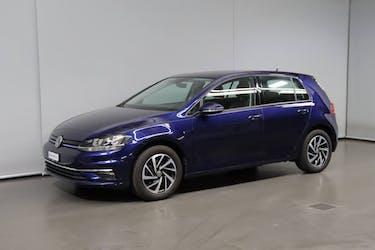 VW Golf VII 1.5 TGI BlueM Comfortline DSG 12'500 km CHF25'900 - acquistare su carforyou.ch - 2