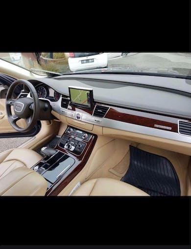 Audi A8 4.2 FSI 120'000 km CHF25'900 - acquistare su carforyou.ch - 1