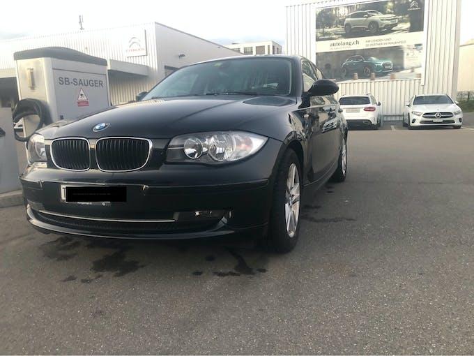 BMW 1er 116i 250'000 km CHF3'400 - acheter sur carforyou.ch - 1