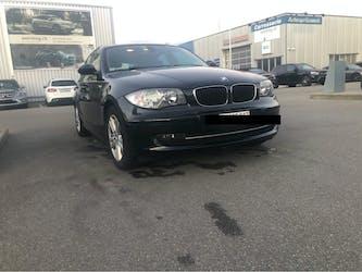 BMW 1er 116i 250'000 km CHF3'400 - acheter sur carforyou.ch - 2