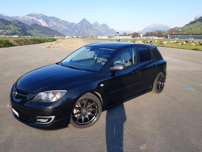 Mazda 3 Mps (Eintausch möglich) 250'000 km CHF7'300 - kaufen auf carforyou.ch - 1