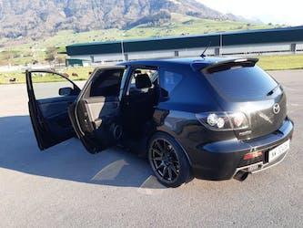 Mazda 3 Mps (Eintausch möglich) 250'000 km CHF7'300 - kaufen auf carforyou.ch - 2