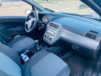 Fiat Punto 1.2 AB MFK: 06.2020 KM: 50500 55'000 km CHF4'190 - kaufen auf carforyou.ch - 3