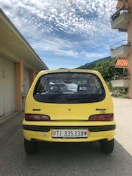 Fiat Seicento Fiat Seicento 100'000 km CHF1'200 - acquistare su carforyou.ch - 2