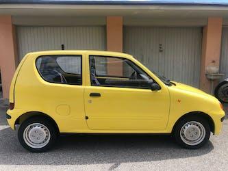 Fiat Seicento Fiat Seicento 100'000 km CHF1'200 - acquistare su carforyou.ch - 3