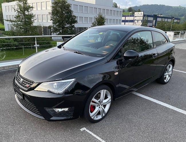 SEAT Ibiza SC CUPRA 84'300 km CHF15'900 - buy on carforyou.ch - 1