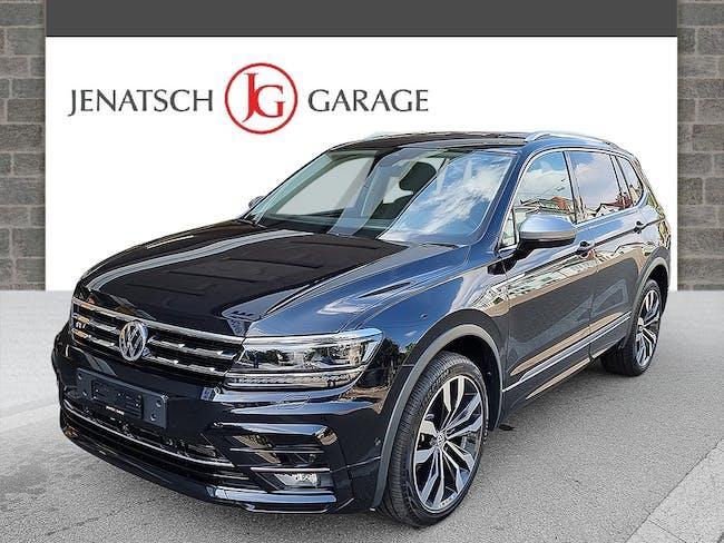 VW Tiguan Allspace 2.0 TDI SCR Highline DSG 14'000 km CHF47'800 - buy on carforyou.ch - 1