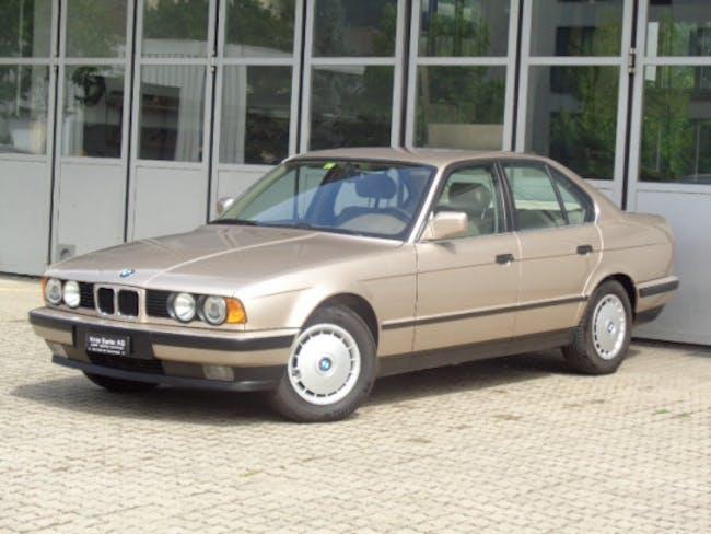BMW 5er 525i 24V A 61'067 km CHF14'821 - buy on carforyou.ch - 1