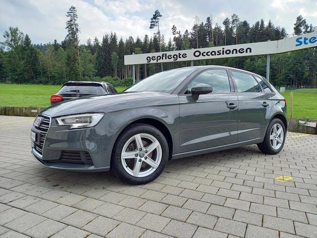 Audi A3 Sportback 1.6 TDI 116 S-Tronic 98'000 km CHF20'900 - buy on carforyou.ch - 1