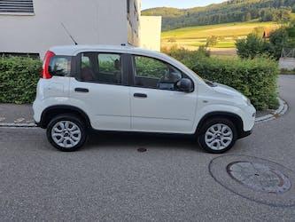 Fiat Panda 0.9 Twinair Turbo Pop 4x4 58'000 km CHF9'900 - buy on carforyou.ch - 3