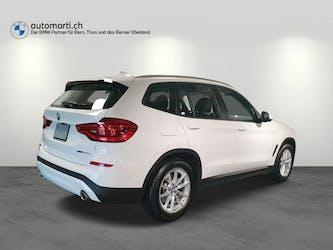 BMW X3 xDrive 30d 11'900 km CHF59'000 - buy on carforyou.ch - 3
