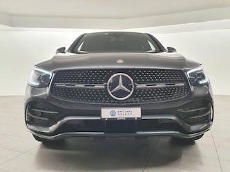 Mercedes-Benz GLC-Klasse GLC 400 d AMG Line 4m Coupé 11'301 km CHF77'900 - acquistare su carforyou.ch - 2