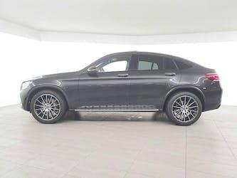 Mercedes-Benz GLC-Klasse GLC 400 d AMG Line 4m Coupé 11'301 km CHF77'900 - acquistare su carforyou.ch - 3