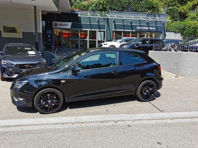 SEAT Ibiza SC CUPRA 48'000 km CHF17'700 - buy on carforyou.ch - 1