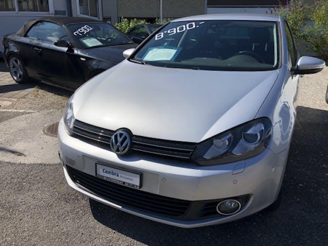 VW Golf 1.4 TSI Team 90'000 km CHF8'900 - buy on carforyou.ch - 1